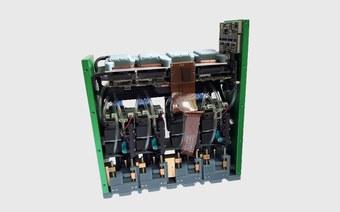 SAPE: Ein modulares Drucksystem