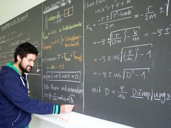 Mathematikzentrum