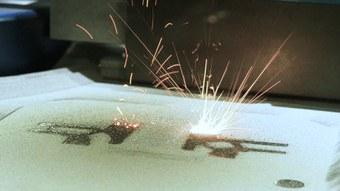 Additive Manufacturing: Eine Innovation in Schichten