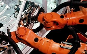 Analyse des aktuellen Stand Industrie 4.0 am südlichen Oberrhein