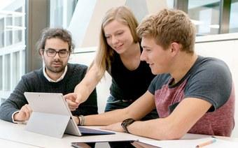 Anmeldefrist für das Bachelor-Studium verlängert
