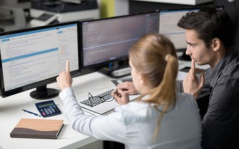«Data Science»-Weiterbildung an der FHNW neu mit MAS-Abschluss möglich