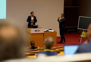 Nachhaltigkeit trifft auf Digitalisierung an der FHNW
