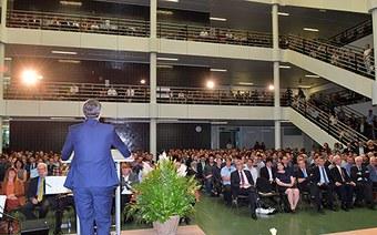 Trend hält an: Mehr Informatik-Diplome an der FHNW