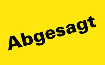 Veranstaltungen auf dem FHNW Campus Brugg-Windisch abgesagt