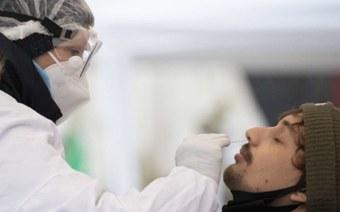 COVID 19-Reihentests als wichtiger Beitrag zur Reduktion des Pandemieverlaufs