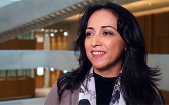 Die Hochschule für Life Sciences begrüsst neue Gastprofessorin an der FHNW