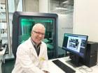 Neuer Leiter des Instituts für Chemie und Bioanalytik