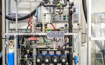 Chemische Verfahrensentwicklung und Prozesssicherheit