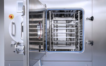 Cleanroom – sterile Pharmaproduktion