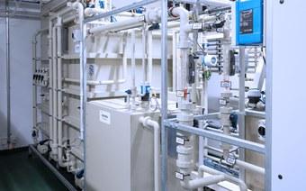 Umweltanlage – für das Abwassermanagement von morgen