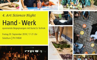 4. Art-Science-Night