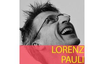 Begegnung mit aktuellem Kinderbuchschaffen: Lorenz Pauli