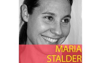 Begegnung mit aktuellem Kinderbuchschaffen: Stalder Maria
