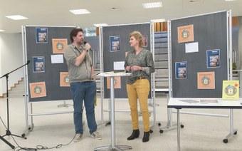 Regula Straumann: Kunstvermittlung Kunstmuseum Solothurn