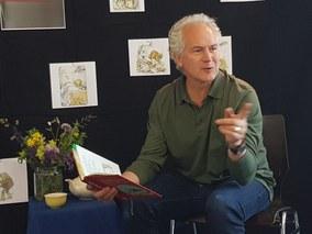 Schweizer Vorlesetag: Hörgenuss in der Bibliothek und andere Angebote