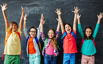 Kinderrechte in Schule und Unterricht – heute und morgen