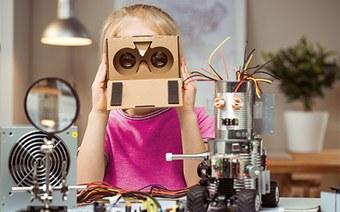 KommSchau19: Künstliche Intelligenz – eine Herausforderung für die Schule?