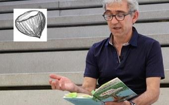 Vorlesetag: «Mino und die Kinderräuber», für Kinder ab 8 Jahren