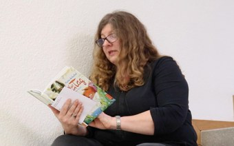 Vorlesetag:«Nur ein Tag», für Kinder ab 6 Jahren