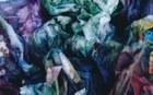 Dennis Improda: SofortBildFotografieObjekte, letzter Tag Ausstellung