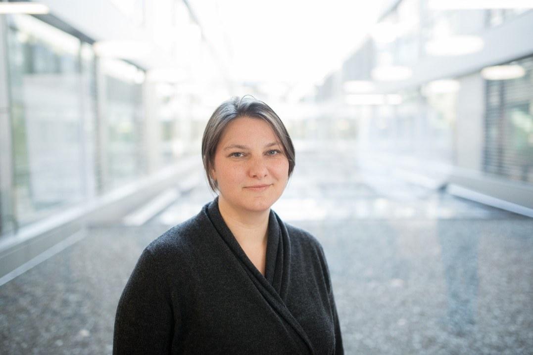 Sandra Hupka-Brunner