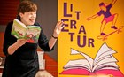 Literaturcafé: Lesung mit der Autorin Sabine Ludwig