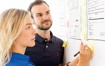 Erweiterte Inhalte und neue Dozierende im CAS Usability und User Experience
