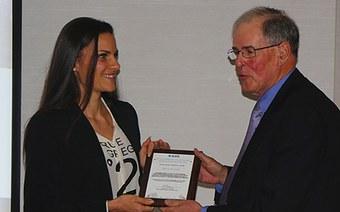 FHNW-Forschende erhalten Best Paper Award