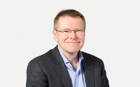 Hartmut Schulze