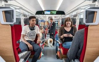 Digitale Angebote im öffentlichen Verkehr