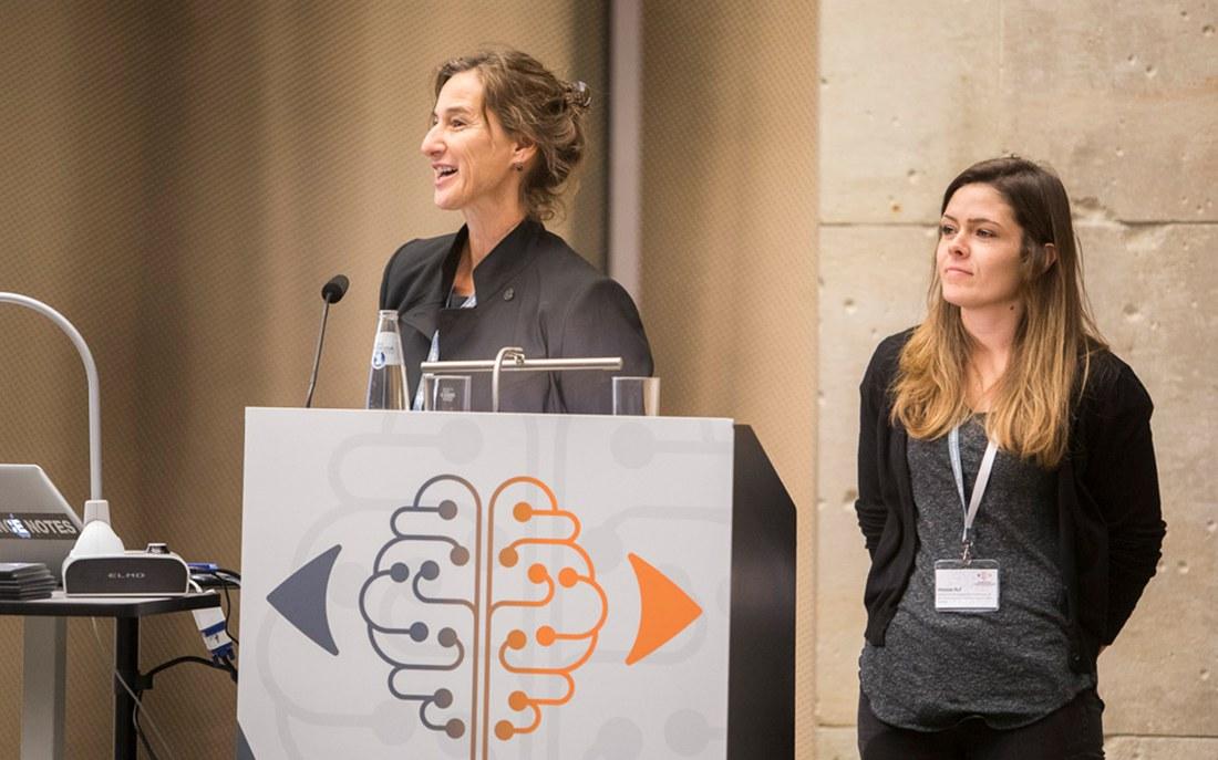 Bundeskongress Jugend präsentiert