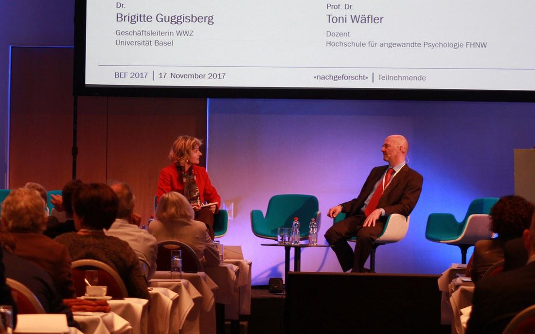 Toni Wäfler BEF2017