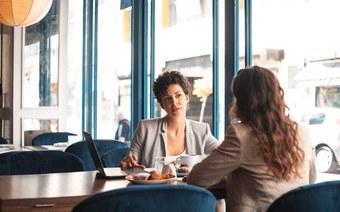 Mentoring-Programm für den beruflichen Austausch