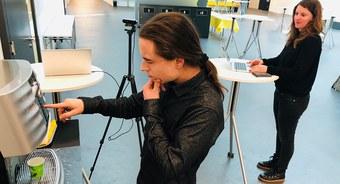 Mobiles Labor für Beobachtungsstudien