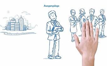 Betriebliches Gesundheitsmanagement: Multimedia-Clips motivieren Teams