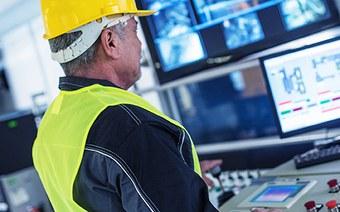 Plattform Sicherheitsmanagement: Sicherheit in der Nuklearindustrie und im Eisenbahnraum