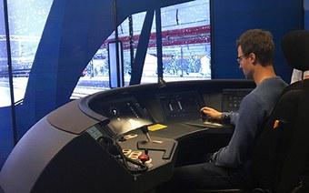 Plattform Sicherheitsmanagement gastiert bei den SBB