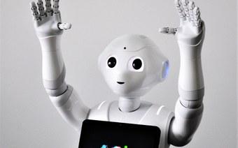 Einsatz sozialer Roboter im Altersheim
