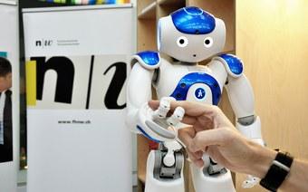 Neues Forschungsprojekt: Soziale Roboter, Empathie und Emotionen