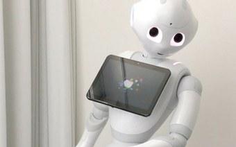 «Soziale Roboter sollen Menschen unterstützen»