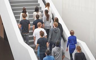 Zentrum für Ausbildung