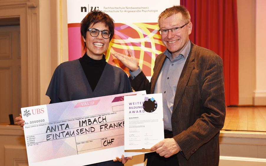 Anita Imbach