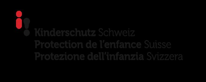 Logo Kinderschutz Schweiz