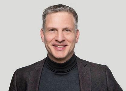 Porträt von Olaf Geramanis
