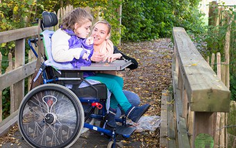 CAS-Programm Schwere Behinderung - Lebenswelten kooperativ gestalten (©gettyimages.ch/Martin John Bowra)