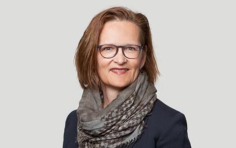 Prof. Dr. Dorothee Schaffner ist Mitglied des Forschungsteams im Projekt «Care Leaver erforschen Leaving Care»