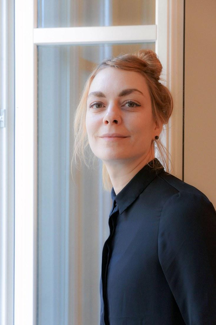 Sybille Rüegger, Mitglied der Geschäftsleitung Stiftung Passaggio (zVg).