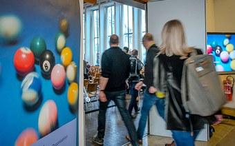 Die siebte Changetagung in Basel ist Geschichte: «Der Mensch in der Selbstorganisation»