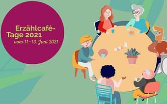 Erzählcafé-Tage 2021